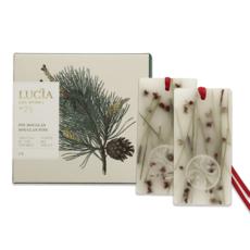 Lucia Tablettes parfumées Pin Douglas de Lucia