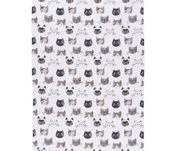 Linge à vaisselle Cats Meow