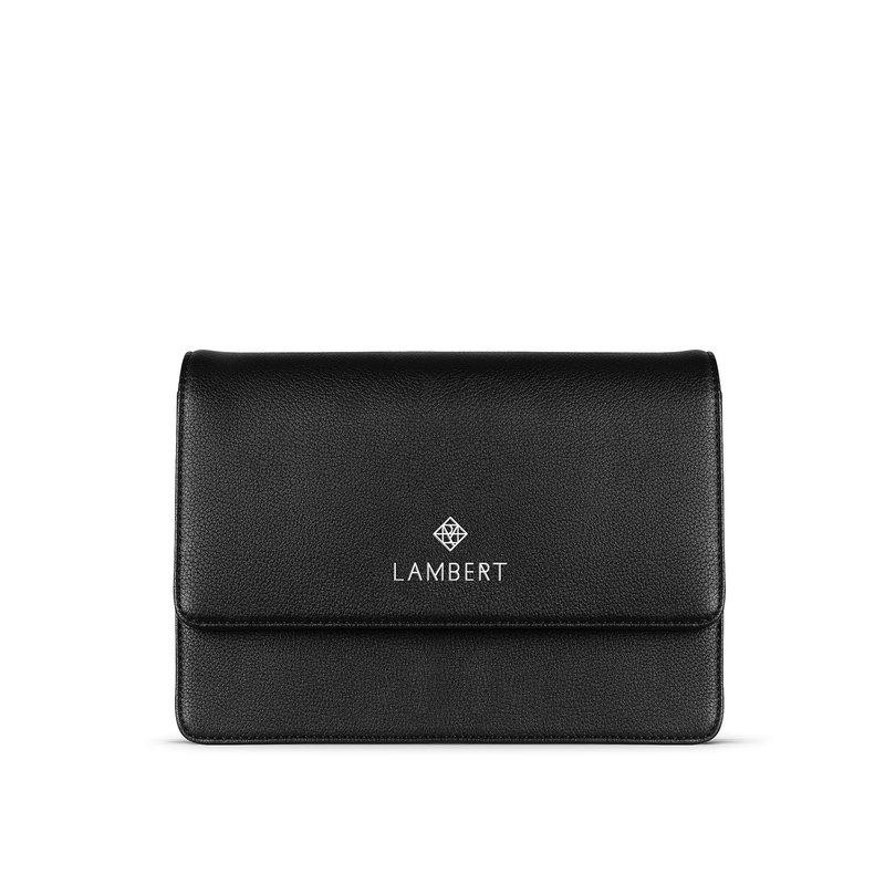 Lambert Sac à main Emma Noir