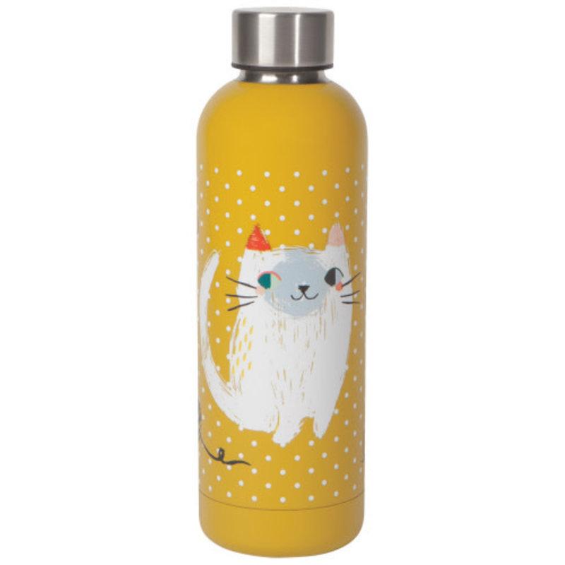 Danica Studio Bouteille d'eau  Meow Meow
