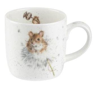 tasse by royal wrendale mice