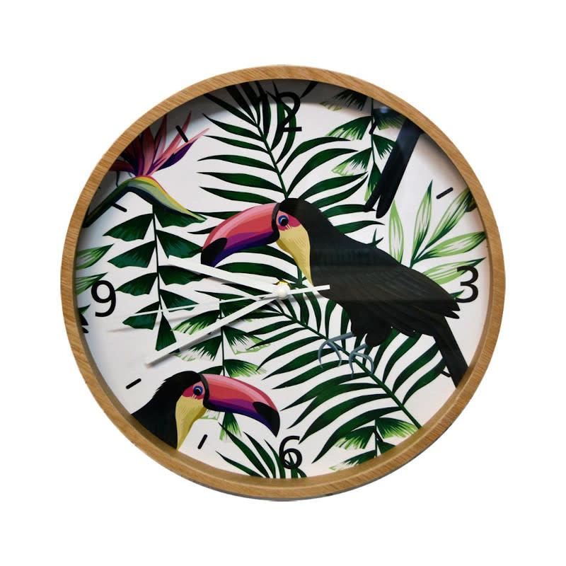Nostalgia Horloge Tropicale  709-119