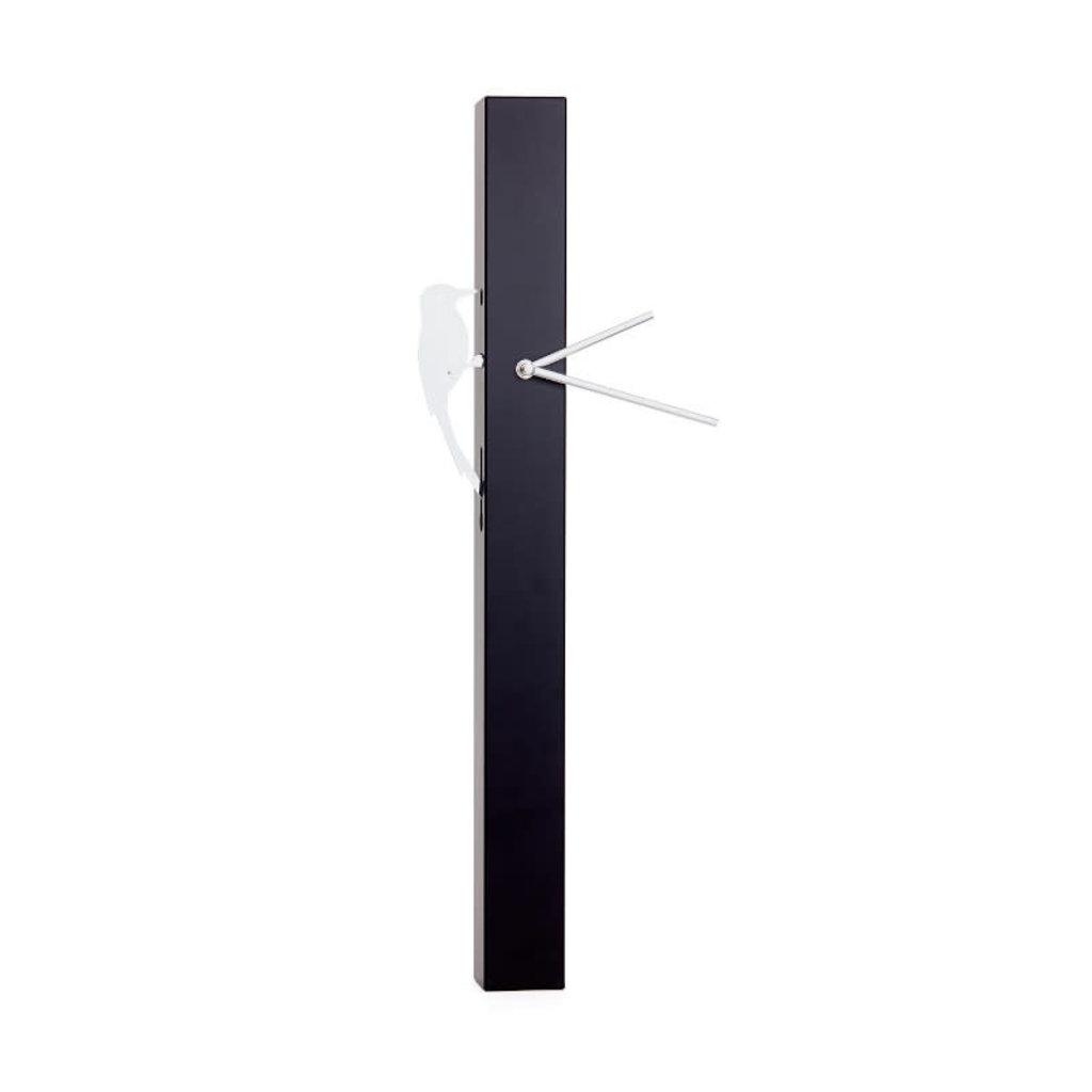 Torre & Tagus Horloge woodpecker clock