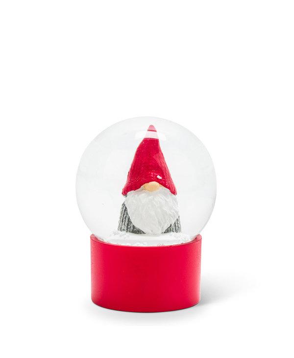 Boule de Noel Gnome