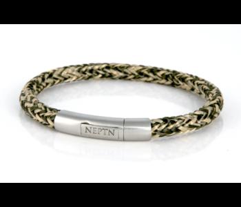 BRACELET NEPTN S0AILOR Neptn Pro STEEL 6 R Kelp-Rope