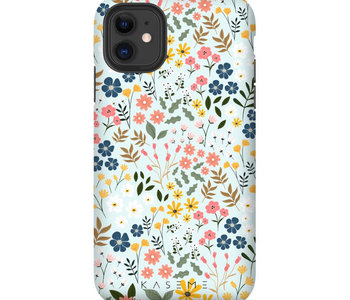 Étui Kaseme Jasmine  IPhone 12/12 Pro