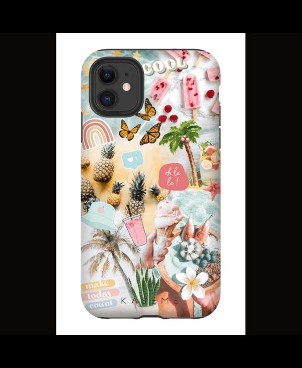 Étui Kaseme Sun-kissed  Iphone 11 / XR