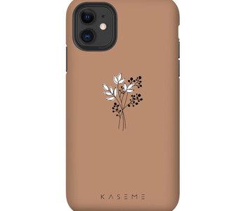 Étui Kaseme  Cinnamon IPhone 11 T