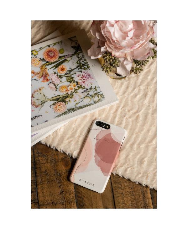 Étui Kaseme  Rosé IPhone 11T