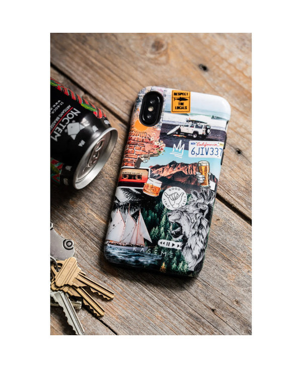 Étui Kaseme Groovy IPhone 11 Pro