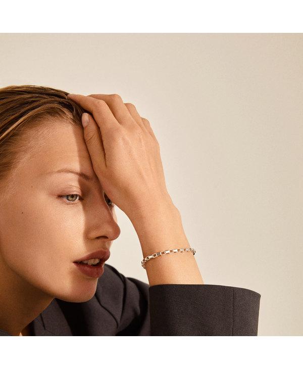 Bracelet Clarity argent AH21