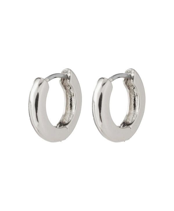 Boucles d'oreilles Native Francis argent AH21