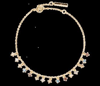 Bracelet PD Paola Willow Gold 109-U