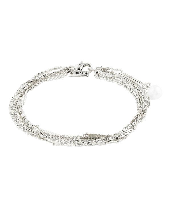 Bracelet Katherine argent AH21