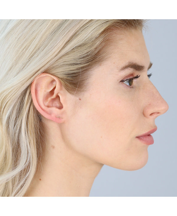 Boucles d'oreilles Marta  or AH21