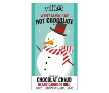 Chocolat Chaud Bonhomme Gourmet du Village