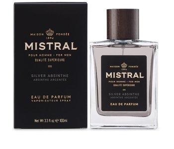 Eau de Parfum Mistral Silver Absinthe