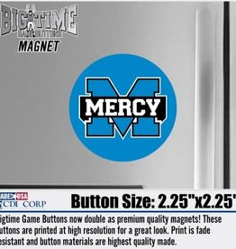 Bigtime Game Buttons Mercy Magnet Button
