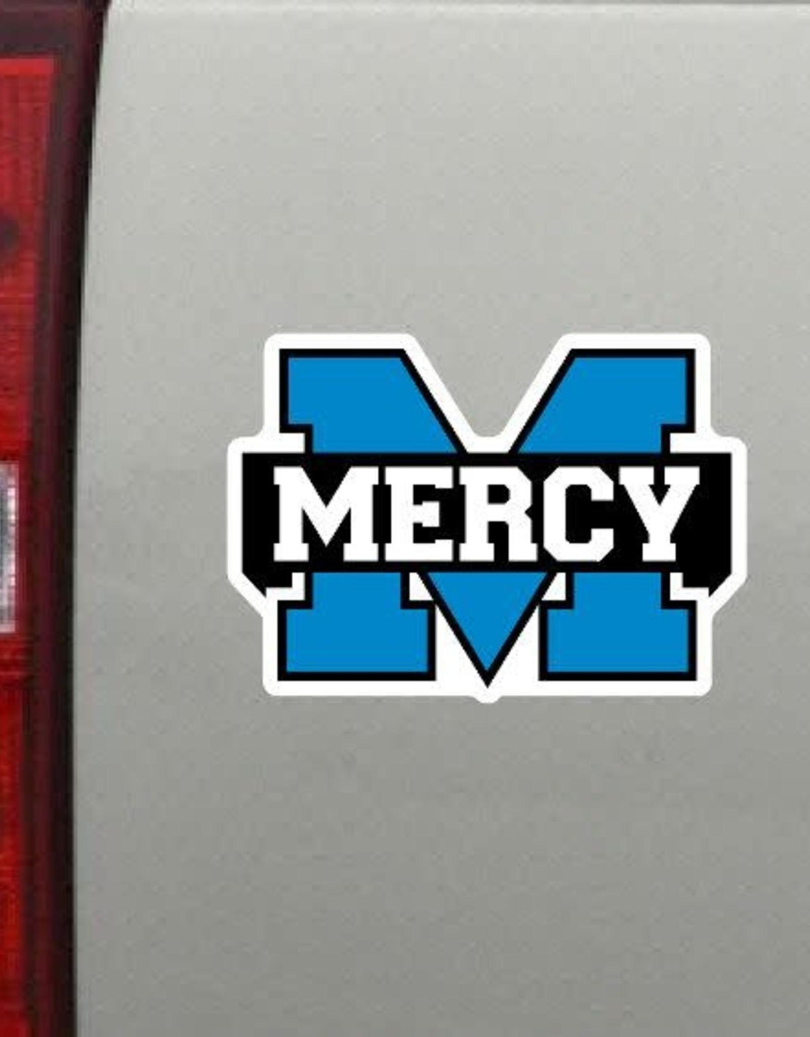 "CDI Corp Mini Power ""M"" Mercy Magnet"
