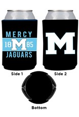 Jardine Associates Mercy 1885 Black Koozie