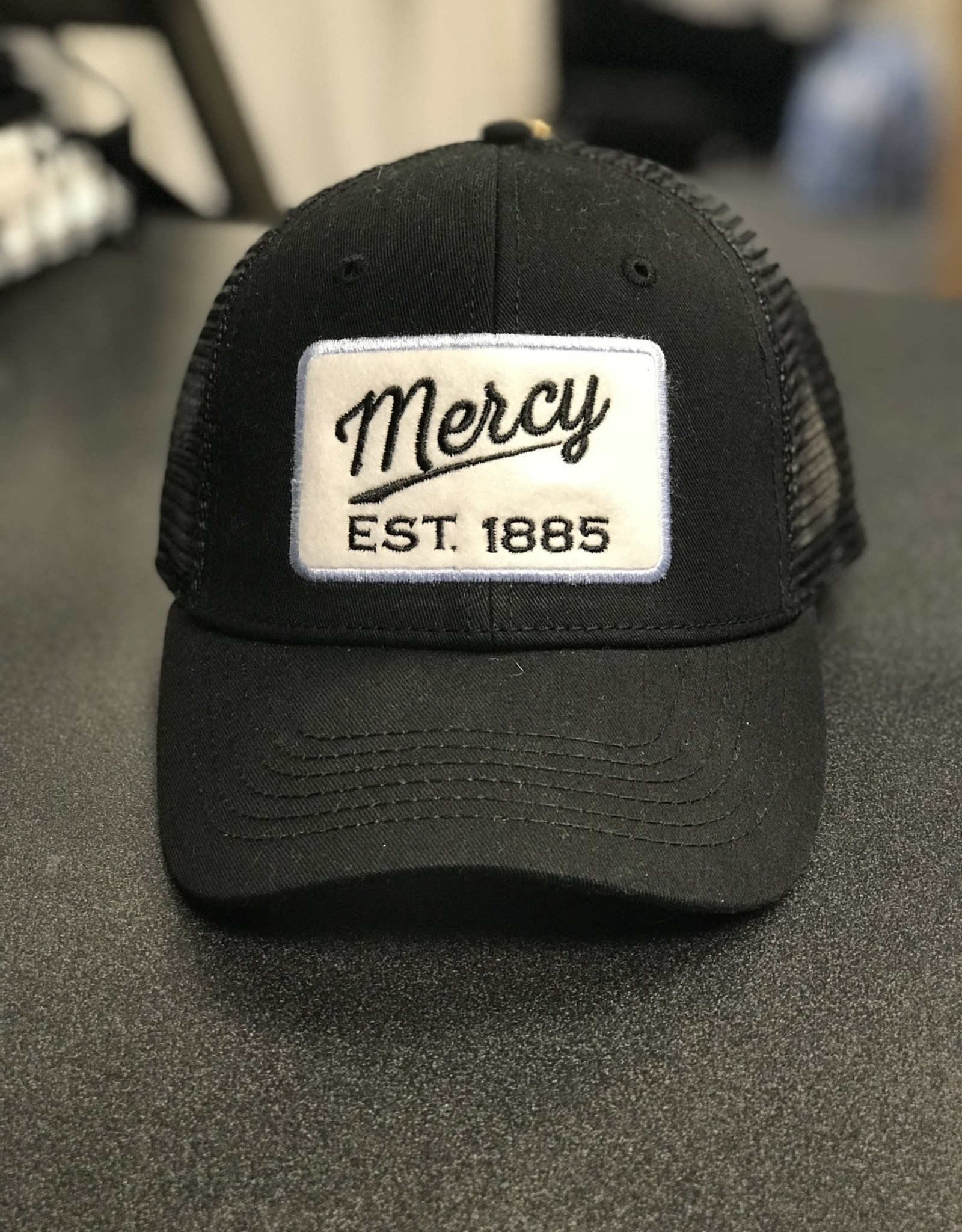 LAKESHIRTS Mercy Hat