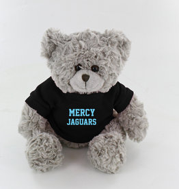 Jardine Associates Mercy Plush Gray Bear