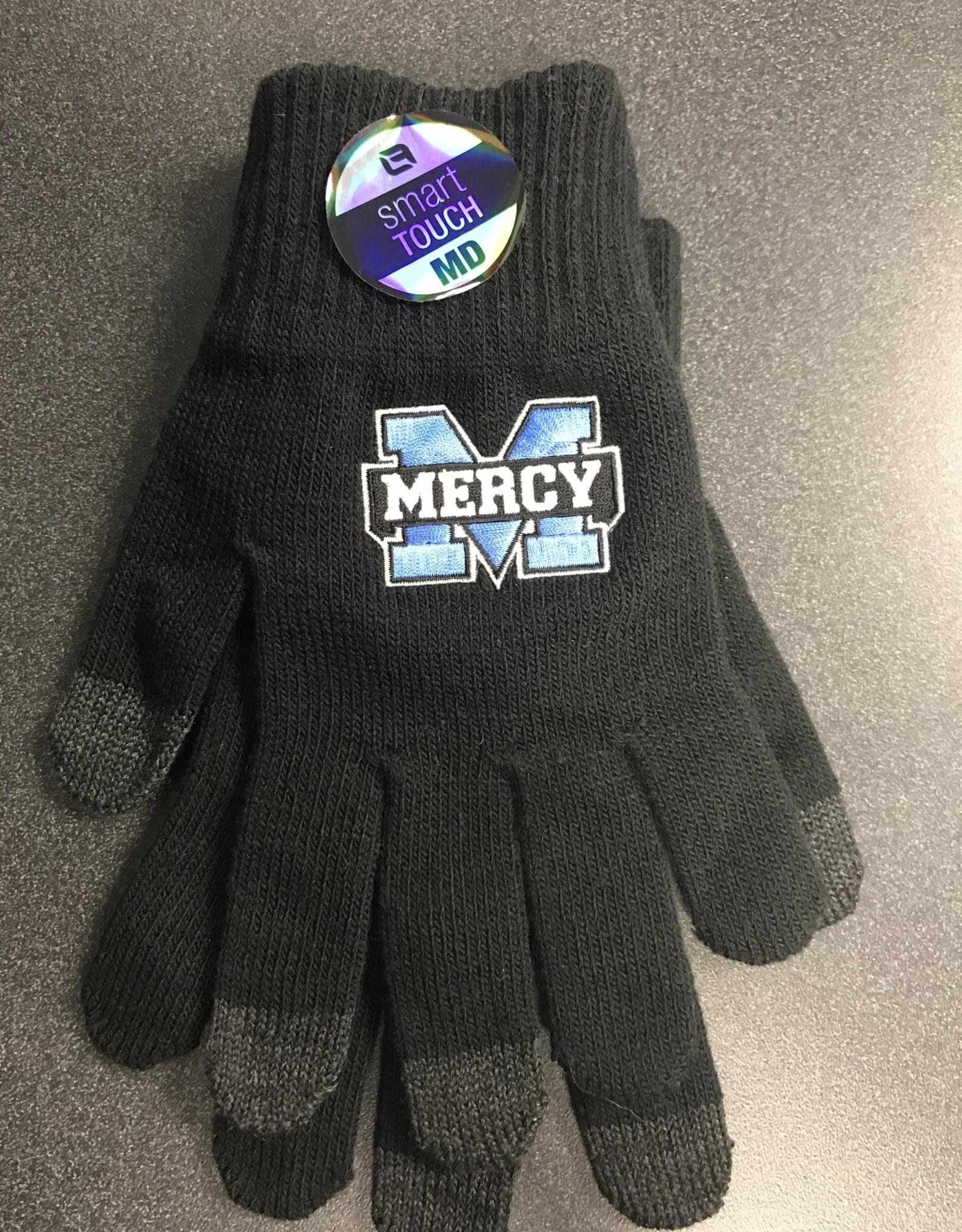 Mercy Knit Touchscreen Gloves