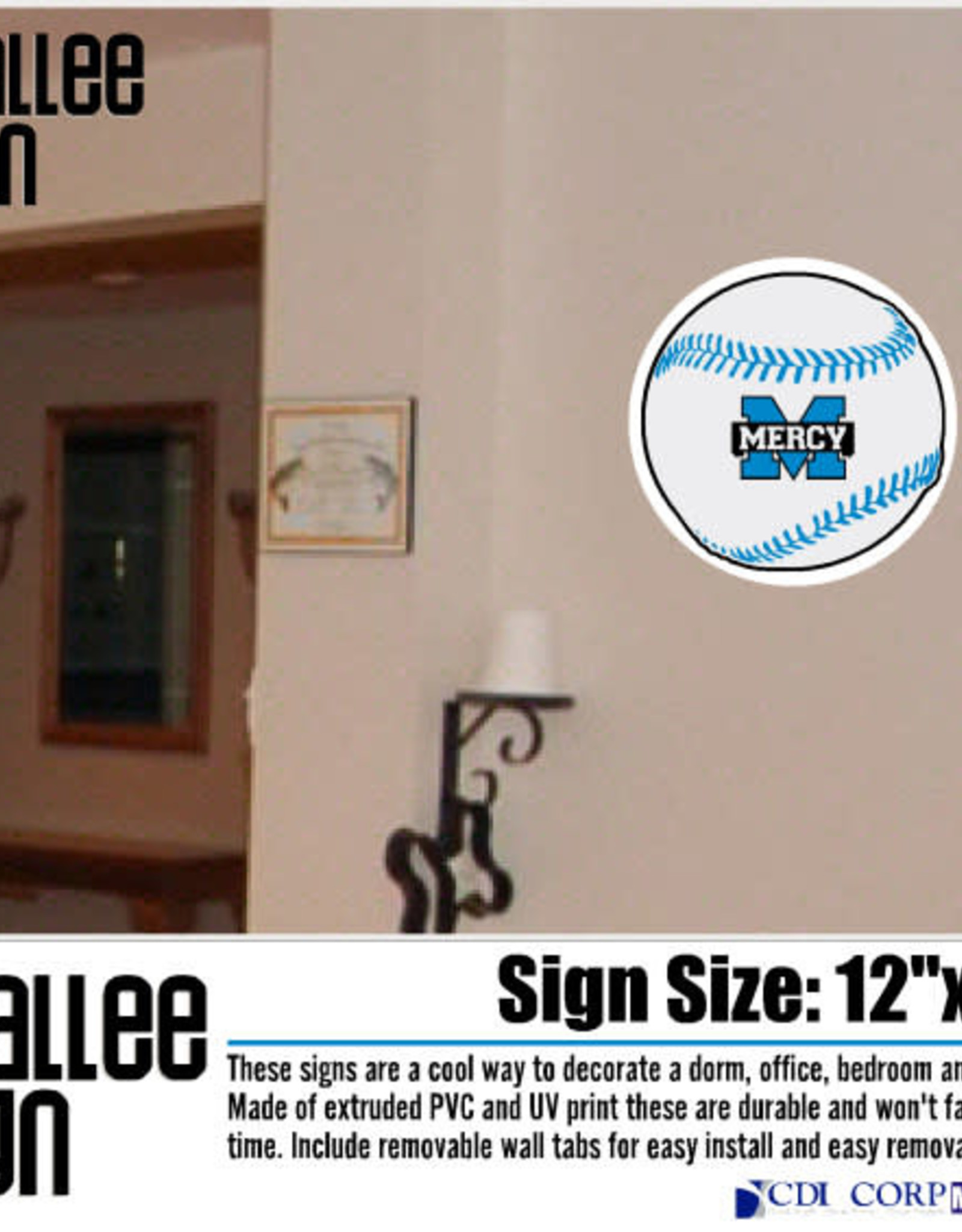 Wallee Sign