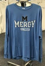 Mercy Alumna Long Sleeve T-Shirt