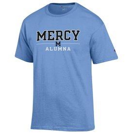 Mercy Alumna Short Sleeve T-Shirt