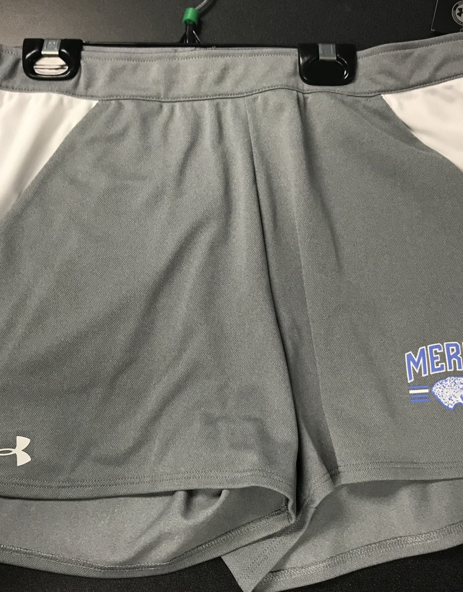 UNDER ARMOUR Mercy Under Armour Shorts