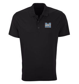 BADE TEAM Mercy Men's Polo