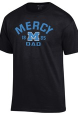 CHAMPION Mercy Dad Short Sleeve T-Shirt
