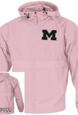 "Mercy ""M"" Full Zip Jacket"