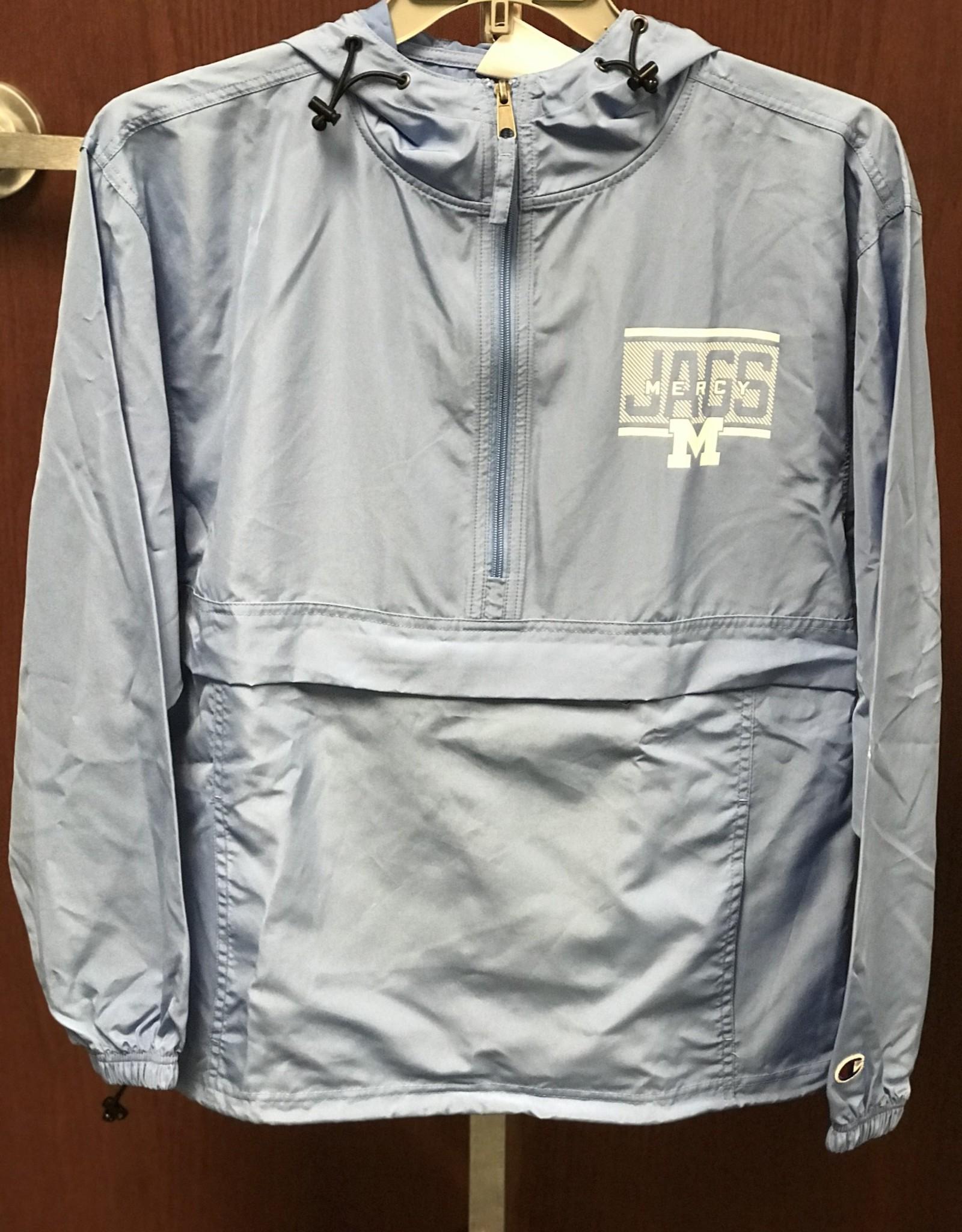 Mercy Jags Half Zip Jacket