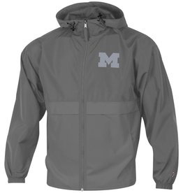 "Mercy Jaguars ""M"" Full Zip Jacket"