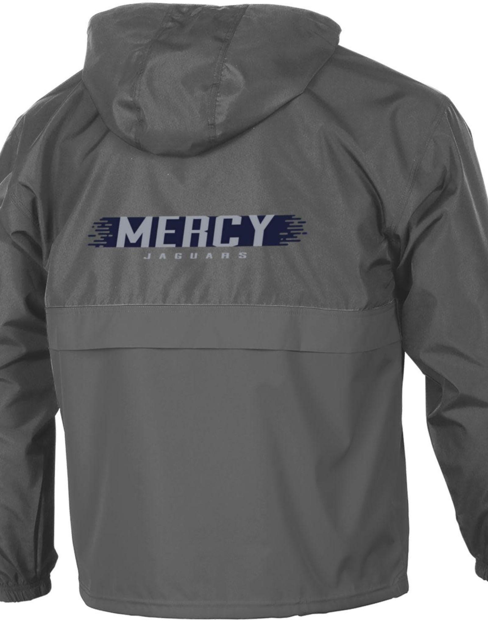 """Mercy Jaguars """"M"""" Full Zip Jacket"""
