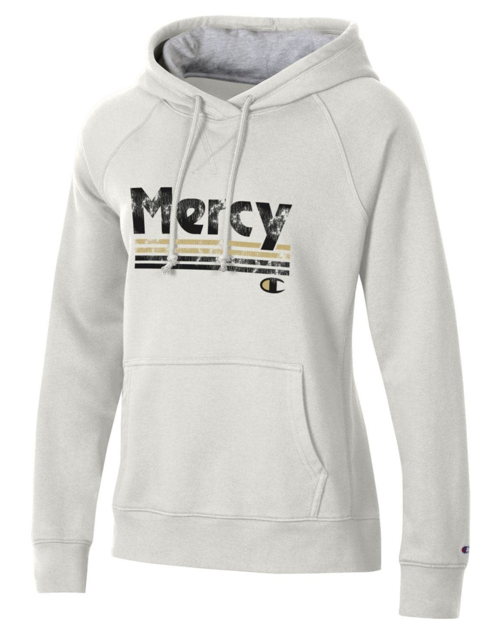 Mercy Line Fleece Hoodie