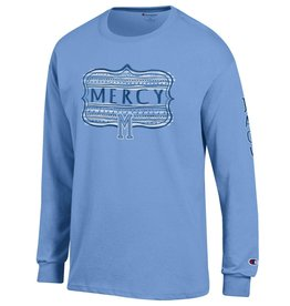 Mercy Doodle Long Sleeve T-Shirt