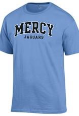 Mercy Jaguars Blue T-Shirt