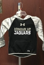 UNDER ARMOUR Armour Up Youth Jaguars Hoodie