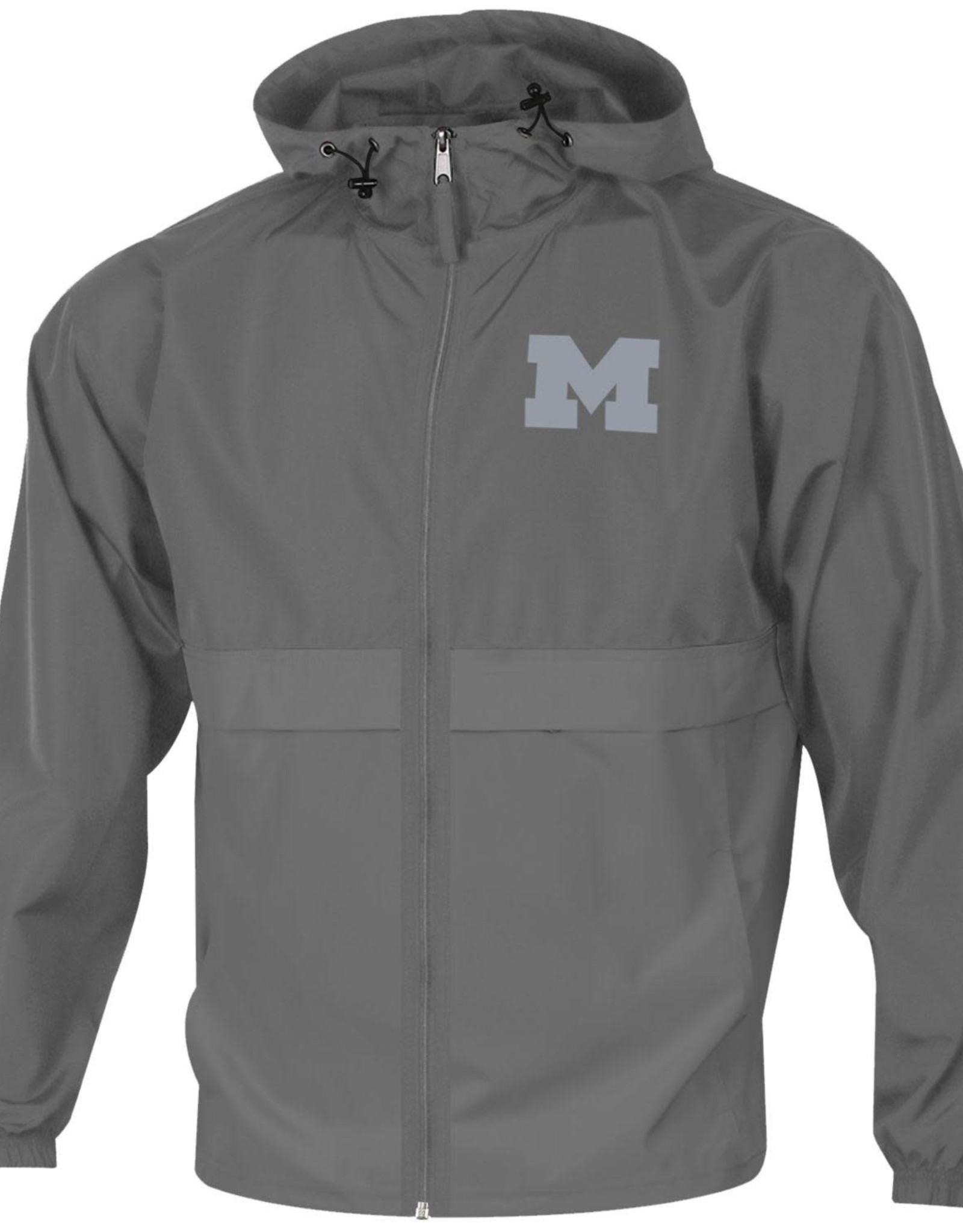 Mercy Youth Packable Jacket