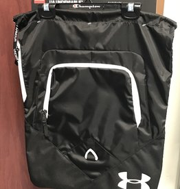 Under Armour Black Sackpack
