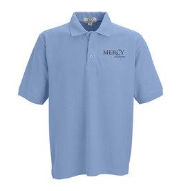 VANTAGE Uniform Polo Short Sleeve - Men's Cut