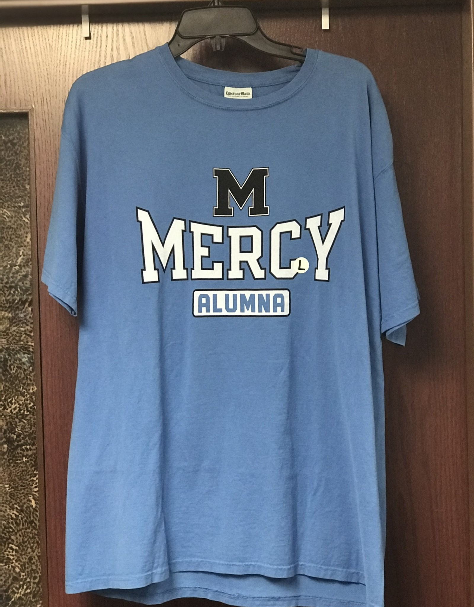 Mercy Alumna Short Sleeve T-Shirt - Style 2