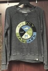 Mercy Jaguars Crewneck Sweatshirt