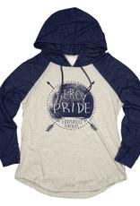 Mercy Pride Knit Hoodie