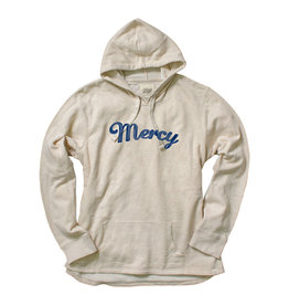 Mercy Knit Hoodie