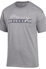CHAMPION Mercy Academy Alumna Script Short Sleeve T-Shirt