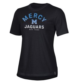 UNDER ARMOUR Mercy Jaguars Under Armour Short Sleeve T-Shirt
